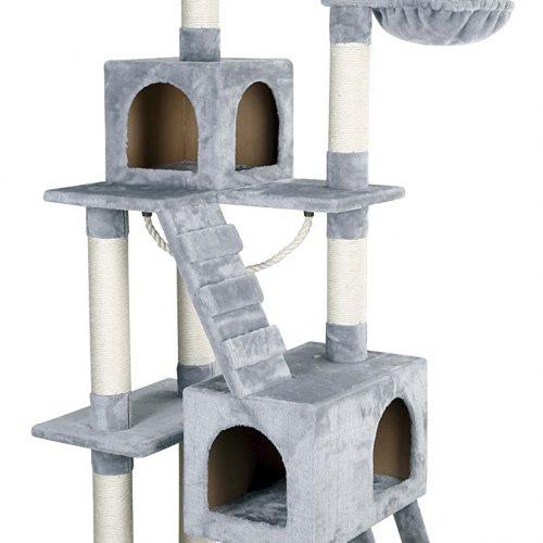 Grebalice i ležaljke za mačke